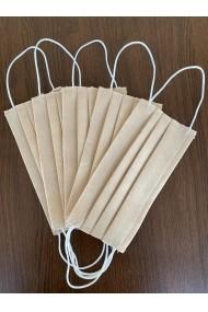 Set 5 masti pentru copii 4-8 ani, de protectie cu filtru-reutilizabila prim-medical