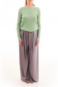 Pulover Carmen Grigoriu 1p1818 verde