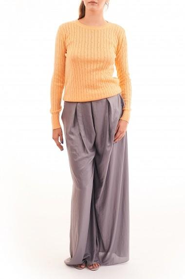 Pulover Carmen Grigoriu 1p1816 orange