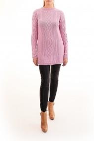 Pulover Carmen Grigoriu 1p1805 roz