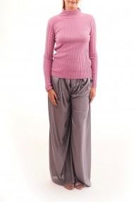 Pulover Carmen Grigoriu 1p1829 roz sarlota
