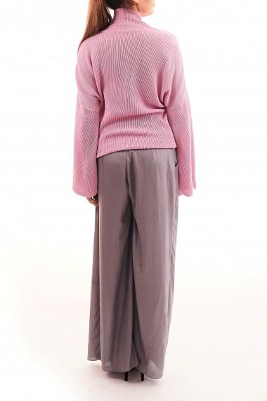 Pulover Carmen Grigoriu 1p1833 roz pal