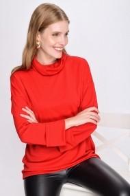 Bluza Madame Vogue ALC-017-181-C rosu