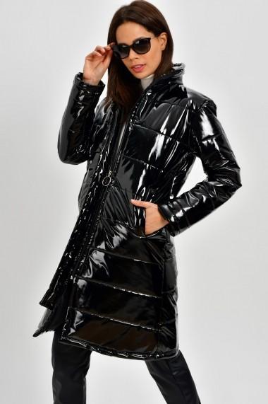 Geaca Cool & Sexy EJM11 Neagra
