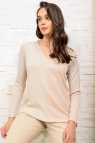 Bluza Alacati Stili ALC-016-193-EG Roz