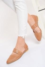 Pantofi ShoesTime 19Y 100 Maro