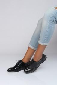 Pantofi ShoesTime 19Y 1553 Negru