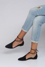 Pantofi ShoesTime 19Y 644 Negru