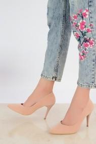 Pantofi cu toc ShoesTime 19Y 1943 Roz
