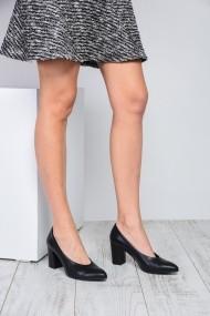 Pantofi cu toc ShoesTime 19Y 2200 Negru