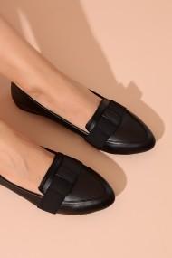 Balerini ShoesTime 20Y 420 negru