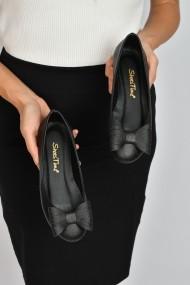 Balerini ShoesTime 19K 404 Negru