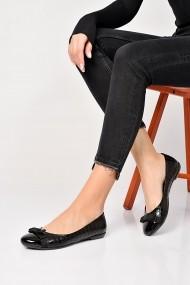 Balerini ShoesTime 19Y K05 Negru