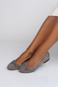 Balerini ShoesTime 19Y T10 Gri