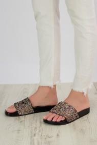 Papuci ShoesTime 19Y 318 Multicolor