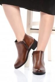 ShoesTime Bakancs PNC-19K_500_TABA_DERI Barna