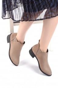Ghete ShoesTime 19K 520 Bej