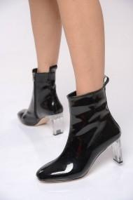 Botine ShoesTime 19K 613 Negru