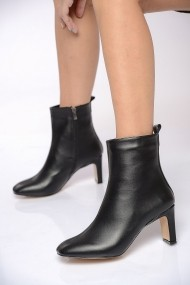 Botine ShoesTime 19K 614 Negru