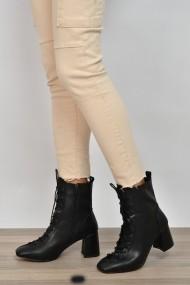 Botine ShoesTime 19K 622 Negru