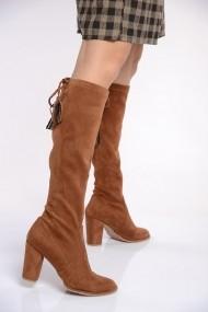 Cizme ShoesTime 19K 701 Maro