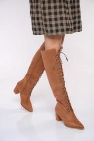 Cizme ShoesTime 19K 700 Maro