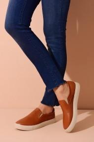 Pantofi sport ShoesTime 20Y 308 maro