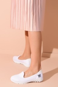 Pantofi sport ShoesTime 20Y 309 alb