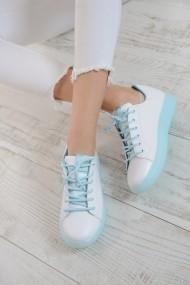 Pantofi sport ShoesTime 1902 Albastru