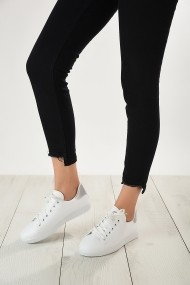 Pantofi sport ShoesTime 19Y 502 Alb