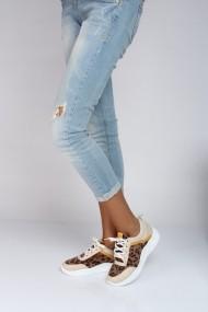Pantofi sport ShoesTime 19Y 1506 Bej
