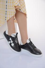 Pantofi sport ShoesTime 19Y 202 Negru