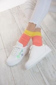 Pantofi sport ShoesTime 19Y 202 Alb