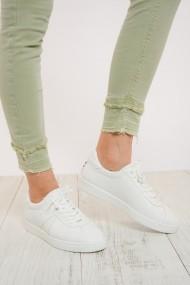 Pantofi sport ShoesTime 19Y 503 Alb