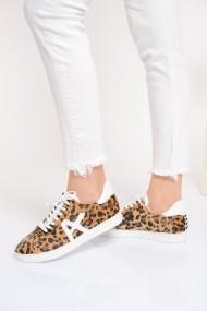 Pantofi sport ShoesTime 19Y 503 Animal print
