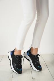 Pantofi sport ShoesTime 19Y 622 Negru