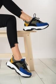 Pantofi sport ShoesTime 19Y 622 Albastru