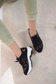 Pantofi sport ShoesTime 19Y 627 Negru