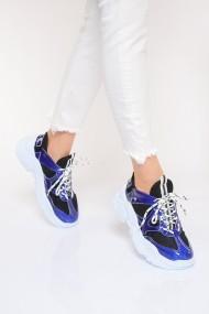 Pantofi sport ShoesTime 19Y 721 Albastru