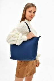 Geanta TH Design 0THCW2020216 Bleumarin
