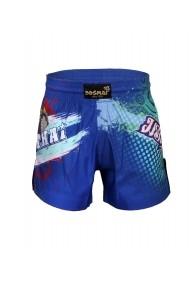 Pantaloni sport Dosmai Ms211 albastru