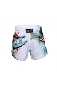 Pantaloni sport Dosmai Ms211 alb
