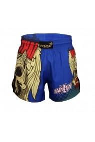 Pantaloni sport Dosmai Ms212 albastru