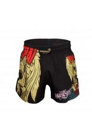 Pantaloni sport Dosmai Ms212 negru
