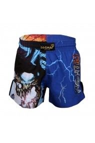 Pantaloni sport Dosmai Ds234 albastru