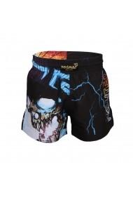 Pantaloni sport Dosmai Ds234 negru