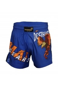 Pantaloni sport Dosmai Ds235 albastru
