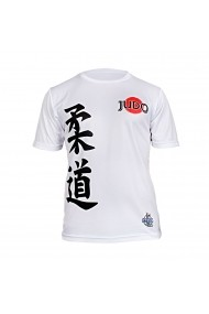 Tricou sport Dosmai JD001 alb