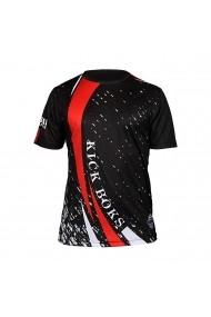 Tricou sport Dosmai KB030 negru