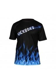 Tricou sport Dosmai KB040 negru